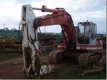 O & K RH9 Excavator #3342
