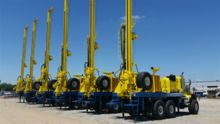 Generic 400M Drill Rigs #12967