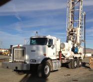 Driltech D40K Drill Rig #12985