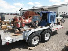 Used Wheatley 7036 D