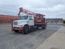 Used CME Drill CME-9