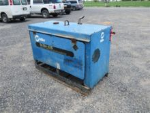 Miller Big Blue 400 Welder #130