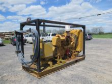 Used Caterpillar 480