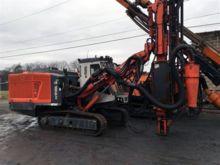 2012 Sandvik DP1500I Rock Drill