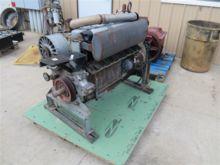 Deutz F6L912 Diesel Engine #130
