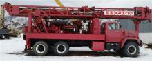 1988 Schramm T660 Drill Rig #13