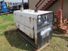 Generic 400 AMP Welder #13048