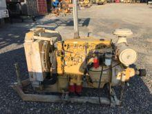 Caterpillar 3056 Diesel Engine