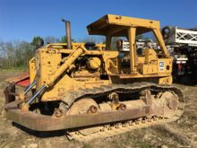 Caterpillar D7G Bulldozer - Pen