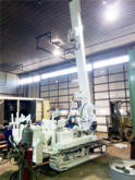 1991 Simco Drill Rig - Pending