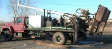 1989 Simco 2800 Drill Rig #5540