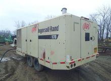 2004 Ingersoll-Rand 1170 cfm /
