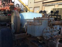 Gaso 1849 Duplex 4x6 Mud Pump #