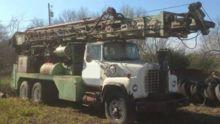 1986 Chicago Pneumatic T650 Dri