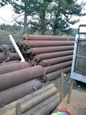 Generic Drill Pipe #8972