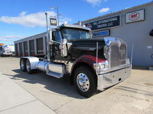 2009 International 9900ix