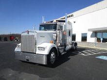Used 2007 Kenworth W