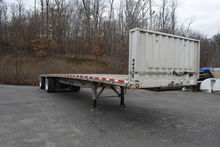 2009 Reitnouer Flatbed