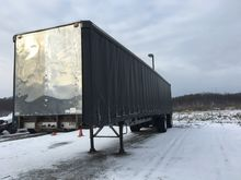 2000 Ritenouer Flatbed