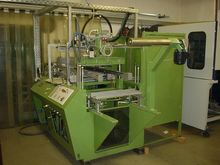 ILLIG RDM 37/10 cup machine