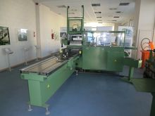 Used Packing Machine