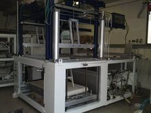 ILLIG thermoforming machine UA