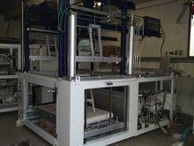 ILLIG thermoforming machine UA