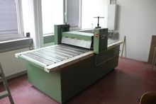 ILLIG roller punch ZSM 90