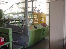 ILLIG RDM 63/10 cup machine
