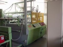 ILLIG RDM 63/10 cup machine