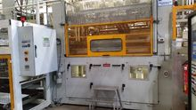 Illig thermoforming machine