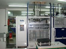 ILLIG thermoforming machine UA1