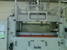 Illig UA 200 / 4g with finished