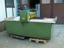 ILLIG rolling punch ZSM 90