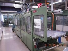ILLIG thermoforming machine RDK