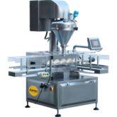 FILLINGmachine Fully Automatic