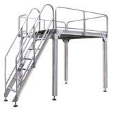 VERTIwrap platform for large sa