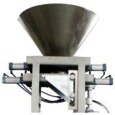 VERTIwrap weigher 1-cup dosing