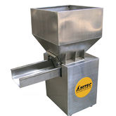 VERTIwrap infeed vibration feed