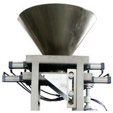VERTIwrap Very large weigher 1-