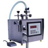 VERTIwrap weigher pump module f