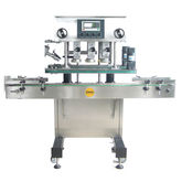 FILLINGmachine Capping Module 1