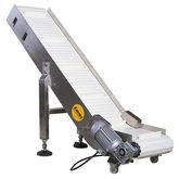 VERTIwrap outfeed conveyor A
