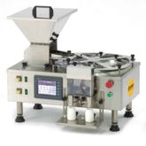 VERTIwrap weigher counting unit
