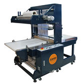 SLEEVEshrink S25 A Automatic