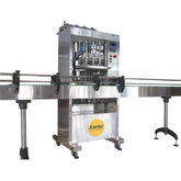 FILLINGmachine Fully Automatic