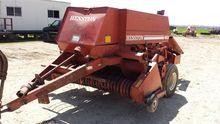 Used Hesston 4600 11