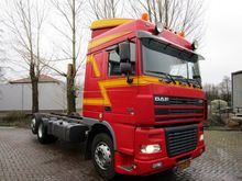 Used 2006 DAF FAN XF