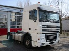 2004 DAF FT XF 95.430 EURO 3