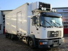 Used 1999 MAN M15 MC